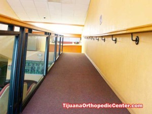 Patient-friendly Surgery Center - Tijuana - Mexico