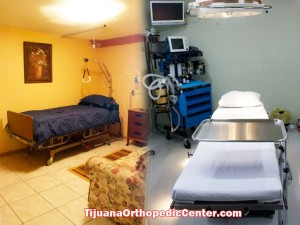 Tijuana Orthopedic-Center---Mexico